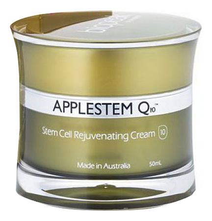 Купить Омолаживающий крем для лица со стволовыми клетками яблока Bio Peak Applestem Q10 Stem Cell Rejuvenating Cream 50мл, Lanopearl