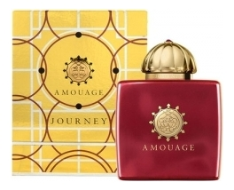 Amouage Journey for woman: парфюмерная вода 100мл