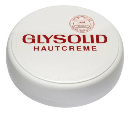 Купить Крем для рук с глицерином Hautcreme 100мл: Крем 100мл, GLYSOLID