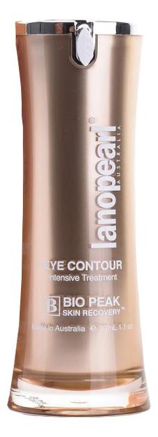 Крем для кожи вокруг глаз Bio Peak Eye Contour Intensive Treatment 30мл интенсивный крем для кожи глаз lanopearl интенсивный крем для кожи глаз