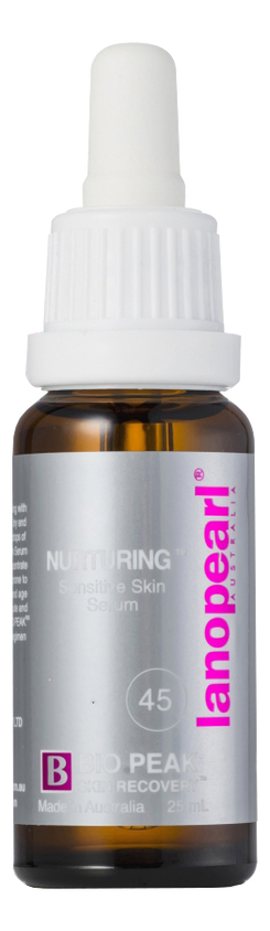 Сыворотка для лица Bio Peak Nurturing Sensitive Skin Serum 25мл недорого