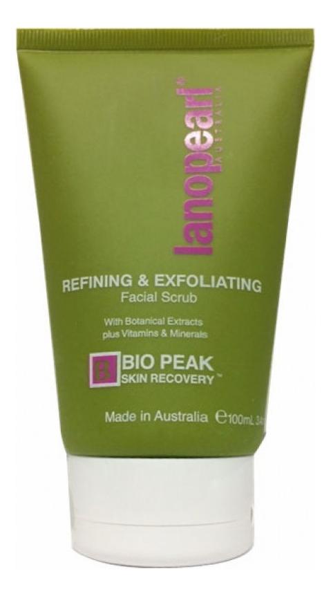 Купить Скраб для лица и тела Bio Peak Refining & Exfoliating Facial Scrub 100мл, Скраб для лица и тела Bio Peak Refining & Exfoliating Facial Scrub 100мл, Lanopearl