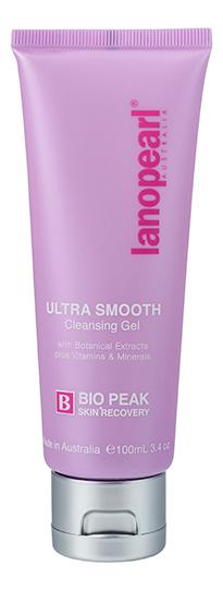 Фото - Очищающий гель для лица Bio Peak Ultra Smooth Cleansing Gel 100мл очищающий бальзам для лица hydro effect cleansing balm 100мл