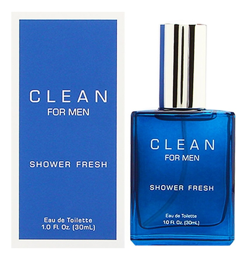 Shower Fresh for Men: туалетная вода 30мл недорого