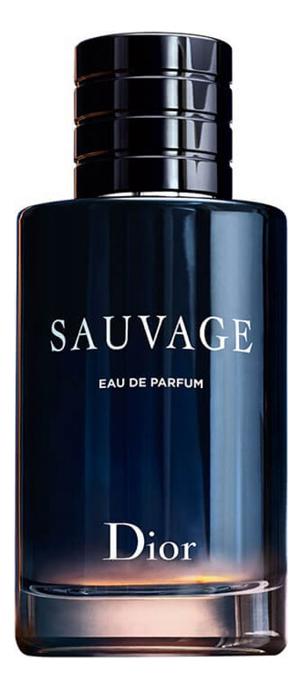 dior eau sauvage Christian Dior Sauvage Eau De Parfum: парфюмерная вода 100мл тестер