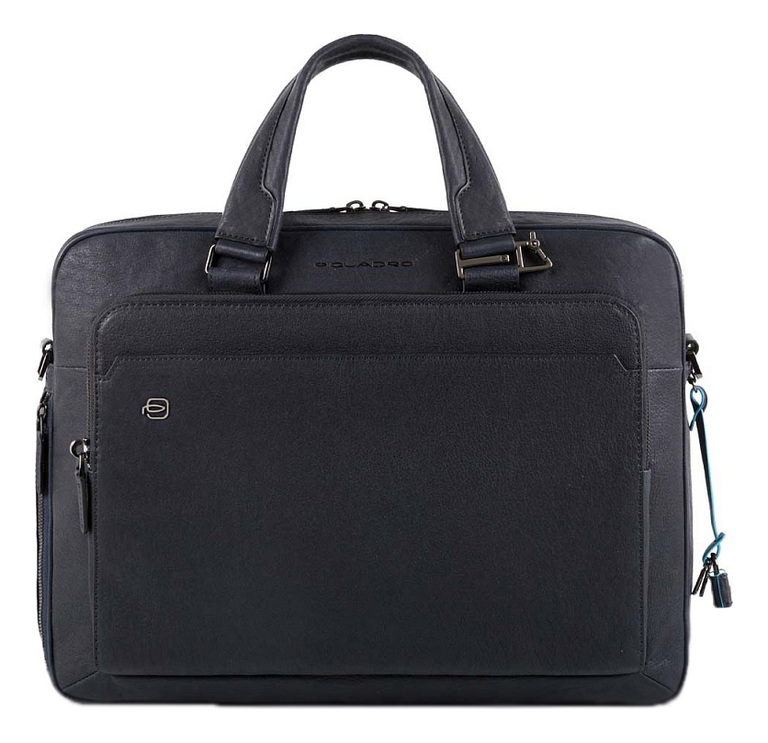 Сумка Black Square CA4027B3/BLU сумка piquadro ca4027b3 синий