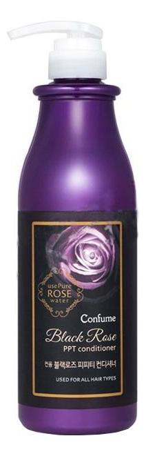 Кондиционер для волос Черная роза Confume Black Rose PPT Conditioner: Кондиционер 750мл недорого