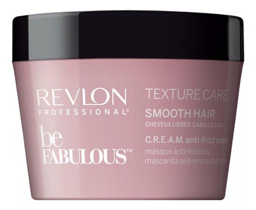 Маска для гладкости волос Be Fabulous Texture Care Smooth Hair Mask: 200мл