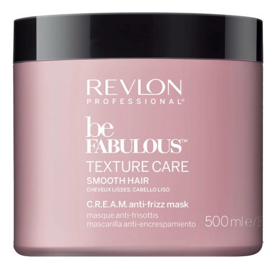 Маска для гладкости волос Be Fabulous Texture Care Smooth Hair Mask: Маска 500мл недорого