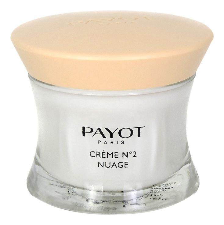 Купить Успокаивающий крем для лица Creme No2 Nuage 50мл, Payot