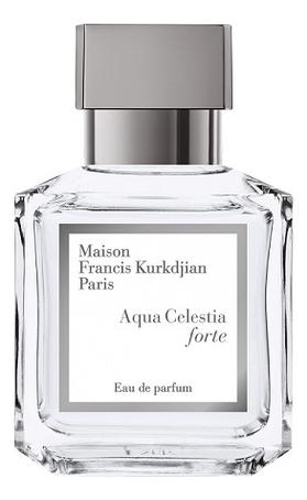 Aqua Celestia Forte: парфюмерная вода 5мл недорого