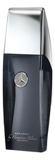 Mercedes-Benz VIP Club Black Leather
