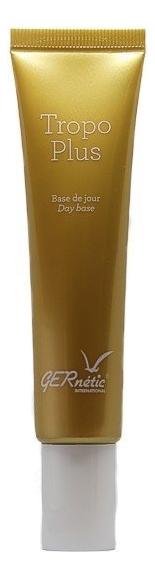 Дневной крем для лица Tropo Plus: Крем 40мл gernetic дневной крем для жирной кожи tropo spf 5 50 мл