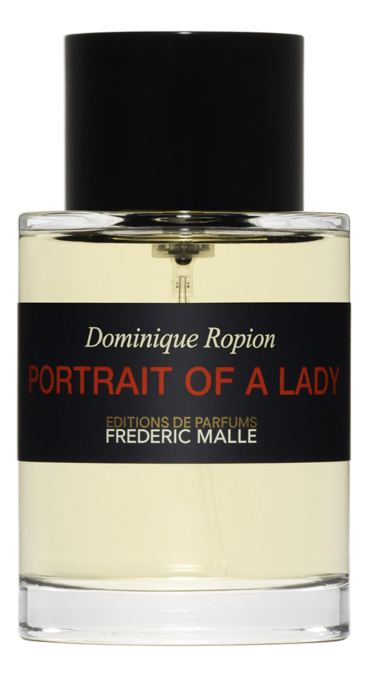 Купить Portrait Of A Lady: одеколон 3, 5мл, Frederic Malle