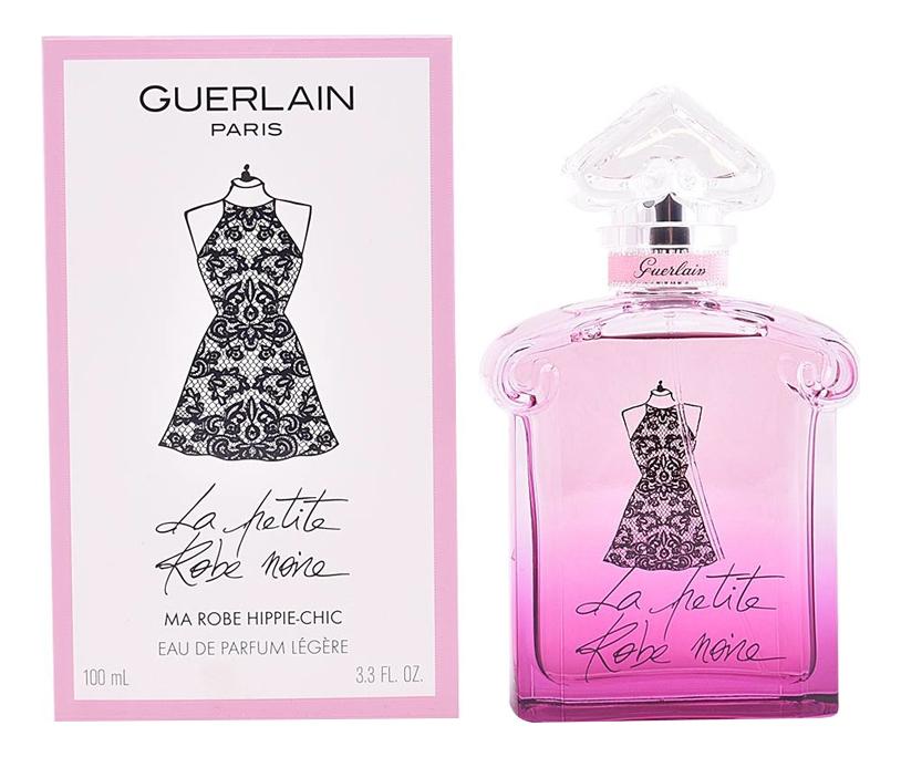 La Petite Robe Noire Legere: парфюмерная вода 100мл black perfecto by la petite robe noire парфюмерная вода 30мл