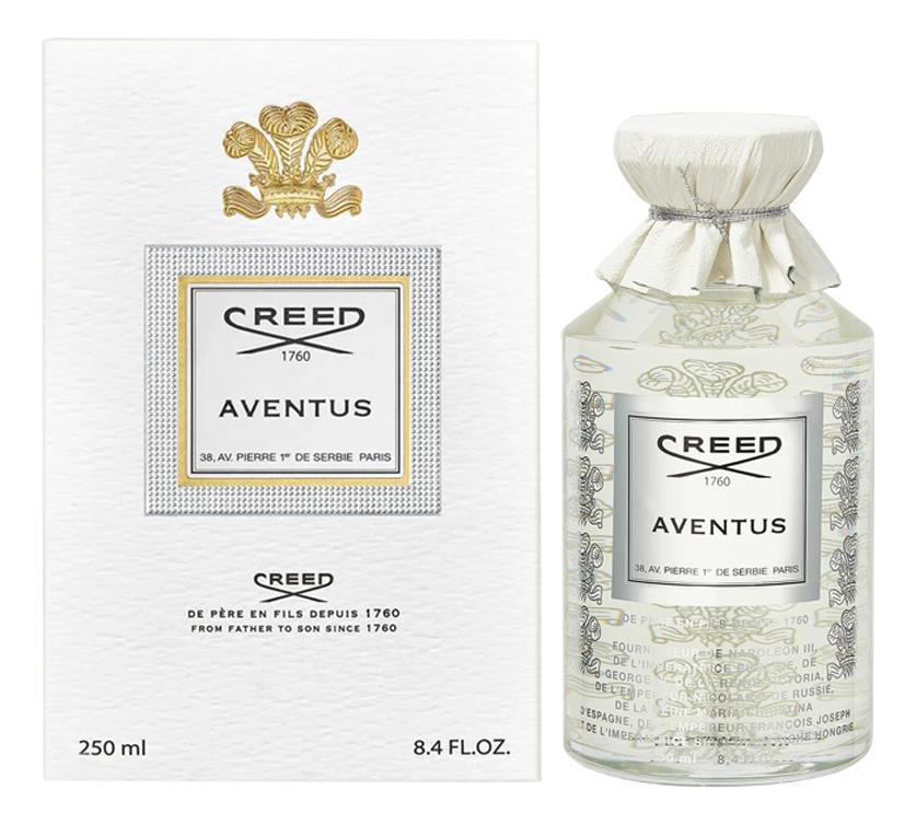 Aventus: парфюмерная вода 250мл недорого