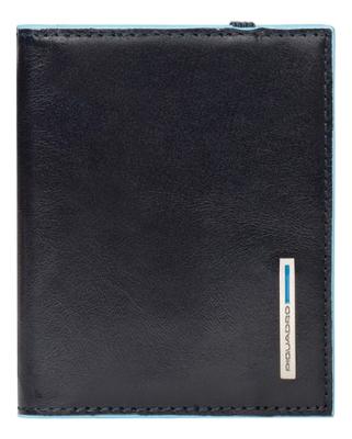 Чехол для кредитных карт Blue Square PP1395B2/BLU2 чехол для кредитных карт piquadro pulse pu1243p15s blu2 синий натур кожа