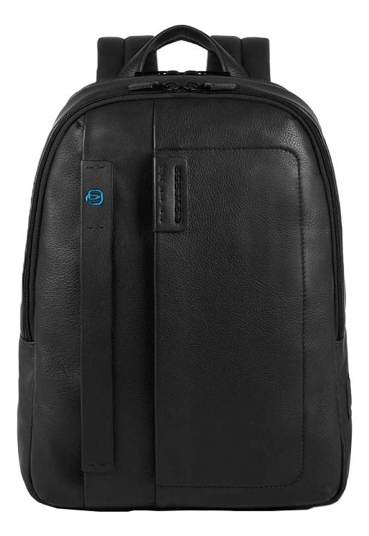 Рюкзак Pulse CA3869P15/N рюкзак унисекс piquadro pulse ca3869p15 n черный натур кожа