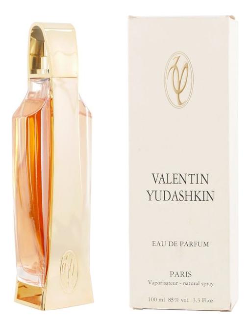 Valentin Yudashkin: парфюмерная вода 100мл