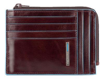 Купить Чехол для кредитных карт Blue Square PU1243B2R/MO, Piquadro