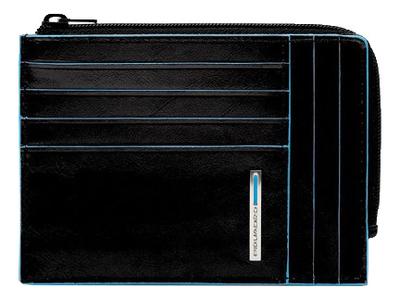 Купить Чехол для кредитных карт Blue Square PU1243B2R/N, Piquadro