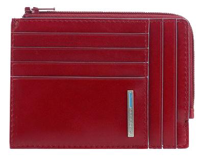Купить Чехол для кредитных карт Blue Square PU1243B2R/R, Piquadro