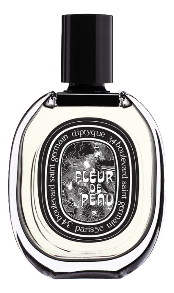 Fleur De Peau: парфюмерная вода 75мл (Limited Edition) fleur de peau парфюмерная вода 75мл