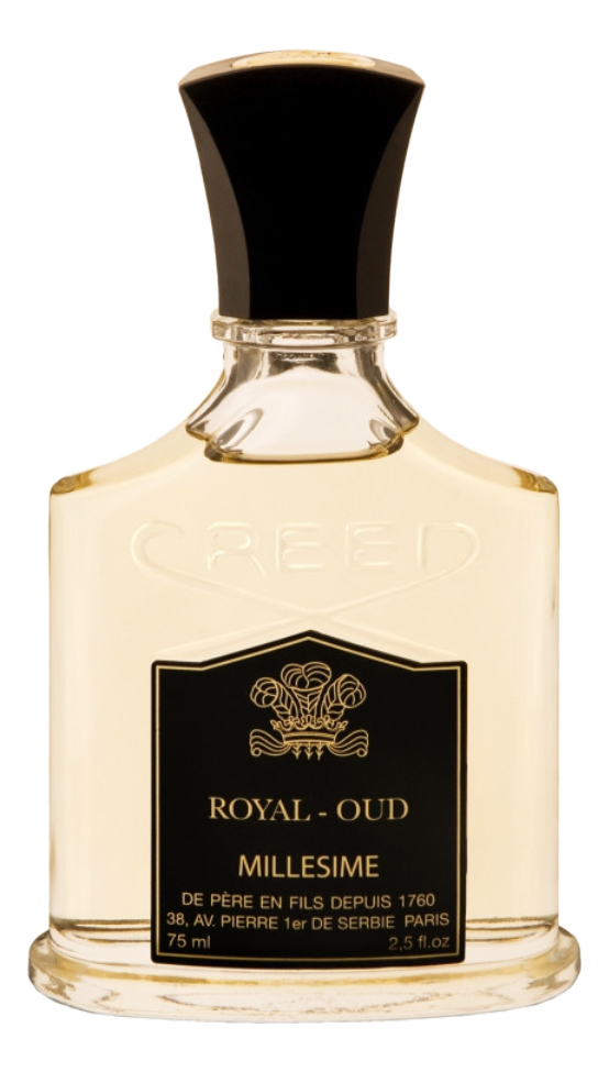 Creed Royal Oud: парфюмерная вода 250мл