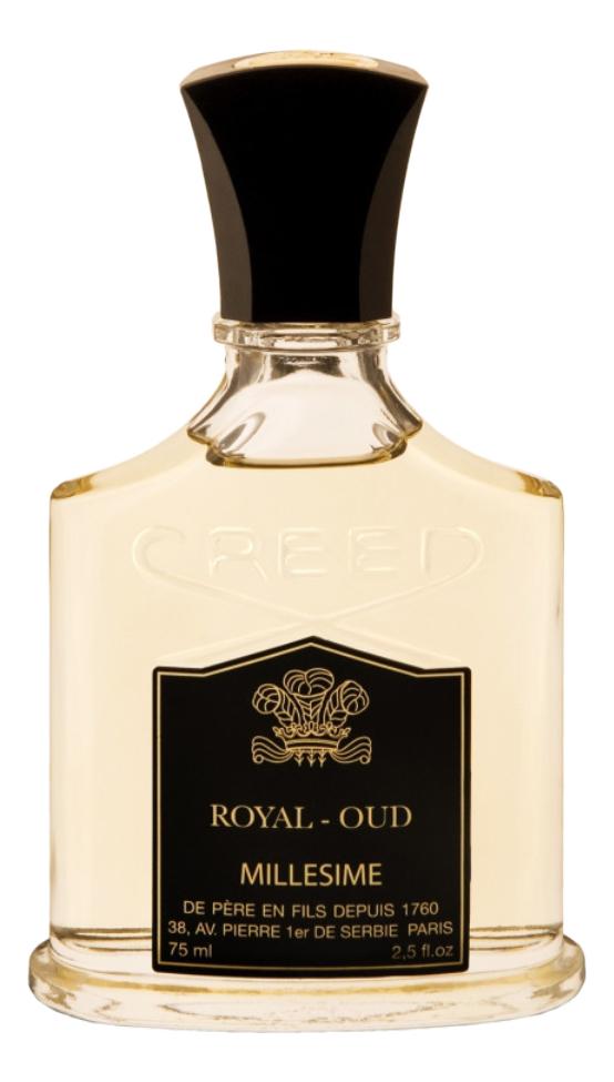Купить Creed Royal Oud: парфюмерная вода 3*10мл