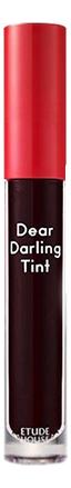 Тинт для губ Dear Darling Water Gel Tint 4,5г: RD302 недорого