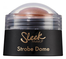 Sleek MakeUp Хайлайтер для лица Into The Night Strobe Dome 15г