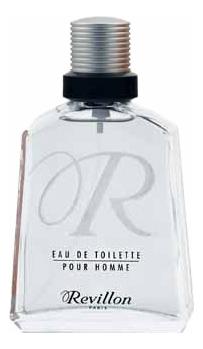 Купить R: туалетная вода 50мл, Revillon
