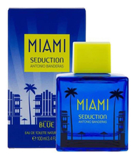 Antonio Banderas Miami Seduction For Men