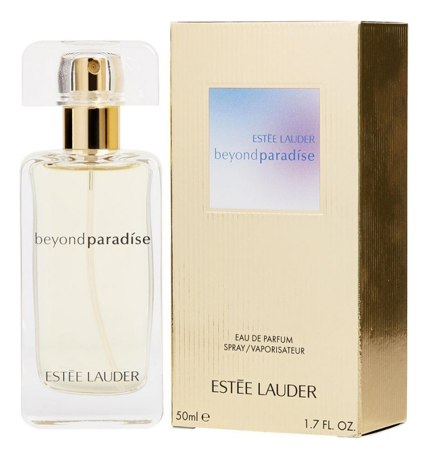 Beyond Paradise: парфюмерная вода 50мл недорого
