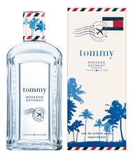Tommy Hilfiger Tommy Weekend Getaway