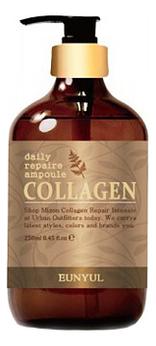 Ампульная сыворотка для лица с коллагеном Collagen Repair Lifting Ampoule 250мл недорого