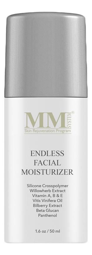 Увлажняющий крем для лица Endless Facial Mosturizer 50мл фото