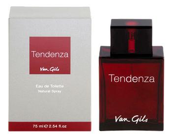 Купить Tendenza for Men: туалетная вода 75мл, Van Gils Parfums