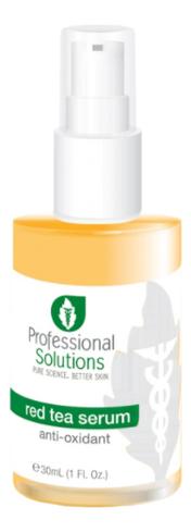 Сыворотка для лица с экстрактом красного чая Red Tea Serum Anti-Oxidant 30мл