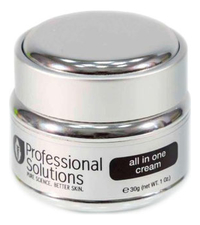 Professional Solutions Крем для лица All In One Cream 30г