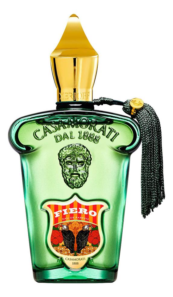Xerjoff Fiero: парфюмерная вода 75мл тестер фото