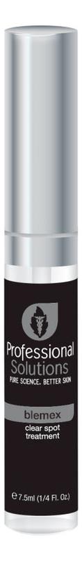 Средства для проблемной кожи лица Blemex Clear Spot Treatment 7,5мл