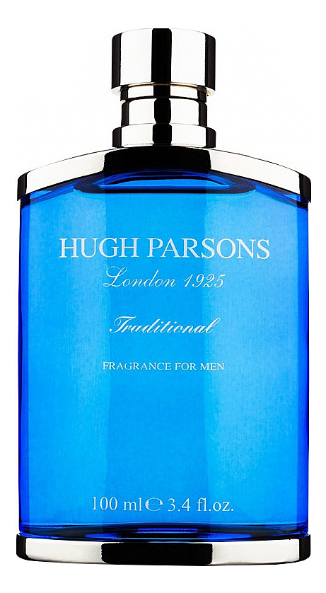 Hugh Parsons Traditional For Men: парфюмерная вода 100мл тестер