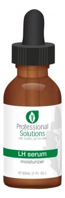 Купить Сыворотка для лица с гиалуроновой кислотой LH Serum Moisturizer 30мл, Professional Solutions