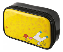 YADAH Косметичка Cosmetic Pouch Hot Yellow