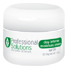 Professional Solutions Дневной крем для лица Day Intense Moisture Cream SPF30 30мл