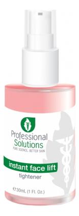 Лифтинг-крем для лица мгновенного действия Instant Face Lift Tightener 30мл