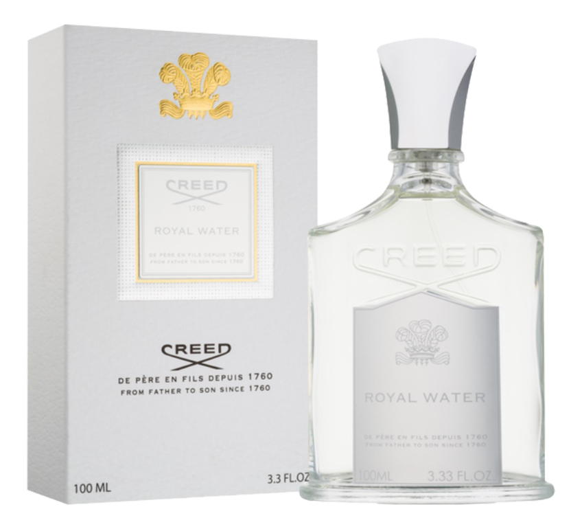 Creed Royal Water: парфюмерная вода 100мл creed original santal парфюмерная вода 100мл