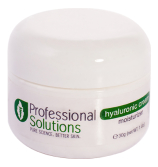 Professional Solutions Крем для лица с гиалуроновой кислотой Hyaluronic Cream Moisturizer 30г