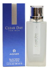 Etienne Aigner Clear Day For Men